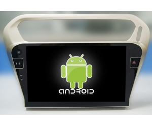 10.1'' Android 7.1Peugeot 301 Car DVD GPS