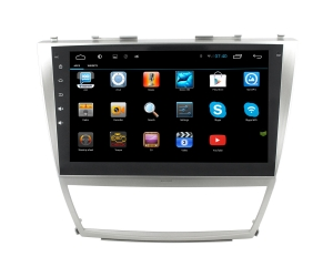 10.2'' Android 4.4.2 Toyota Camry 2008  Car DVD GPS  ST-2706
