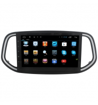 China 10.2'' Android 4.4.2 Kia KX3 Car DVD GPS factory