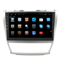 China 10.2'' Android 4.4.2 Toyota Camry 2008  Car DVD GPS  ST-2706 factory