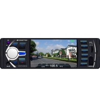 China 4inch Universal 1 din car mp5 player ST-4020 factory