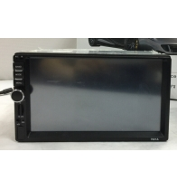 "La fábrica de China 7"" doble Din Universal coche DVD Player ST-3021"