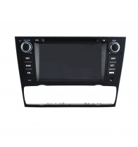 China Android 5.1 Car DVD player for BMW E90 auto factory