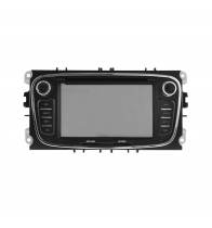 China Android 7.1 Car DVD player for Ford Mondeo factory