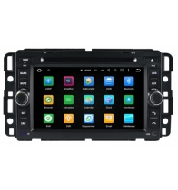 China Android 7.1 Car DVD player for Hummer H2(2008--2011) factory
