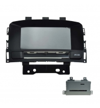 China Android 7.1 Car DVD player for Opel Astra J factory