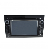 China Android7.1Car DVD player for Opel Universal factory