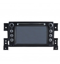 China Android7.1 Car DVD player for Suzuki Grand vitara 2006-2010 factory