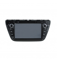 China Android 7.1 Car DVD player for Suzuki Swift factory