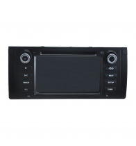 China Android 7.1 car DVD player for BMW E39 factory