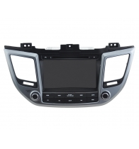 China Android 5.1.1 Car DVD for Hyundai Tucson/IX35 2015 factory