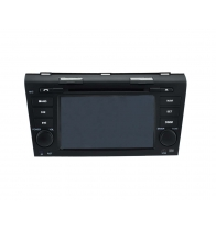 China Android 5.1.1 Car DVD for Mazda 3(2004-2009) factory