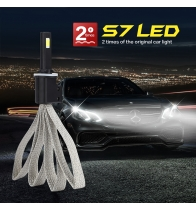 China Car Led Handlight ST-880-6000K-A factory