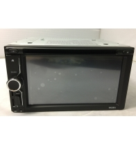 "La fábrica de China 6,2"" doble Din Universal coche DVD Player ST-2038"