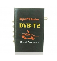 China External Digital TV Receiver DVB-T2 factory