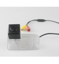 China Rear View Camera For Toyota Reiz/LandCruiser factory