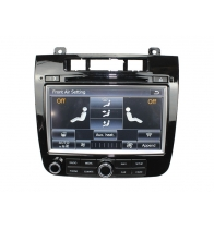 China Car DVD for VW Touareg  2013 st-DNS850 factory