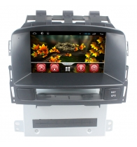 China Android 7.1 Car DVD for Opel Astra J  ST-6251C factory