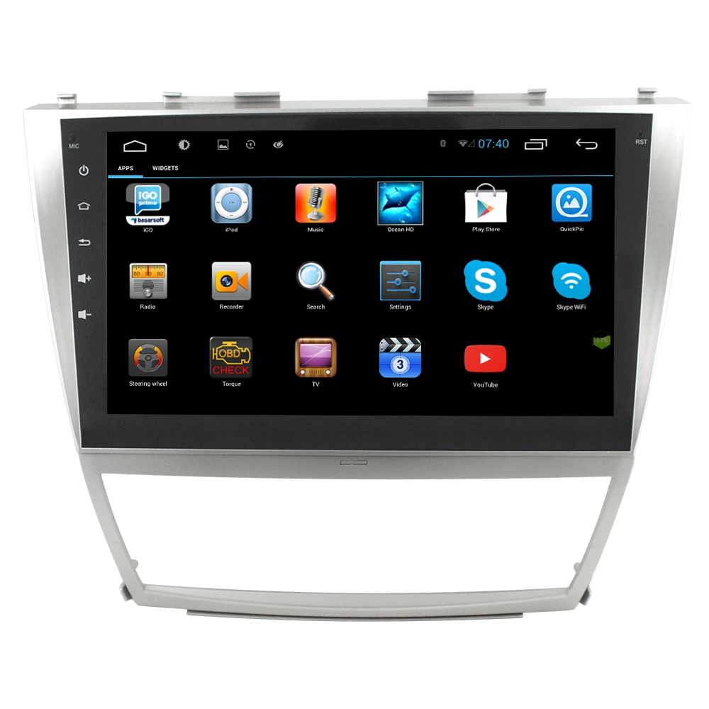 10 2 39 39 android 4 4 2 toyota camry 2008 car dvd gps st 2706 car dvd wholesale china car. Black Bedroom Furniture Sets. Home Design Ideas